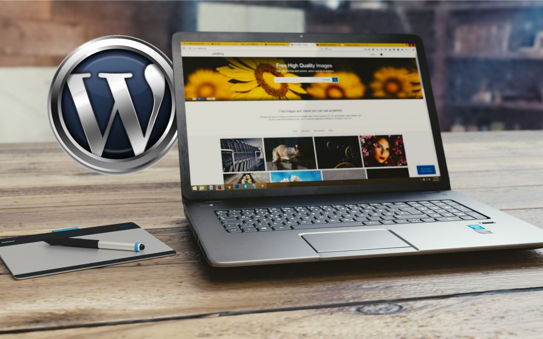 Develop your WordPress website/blog in these simple steps