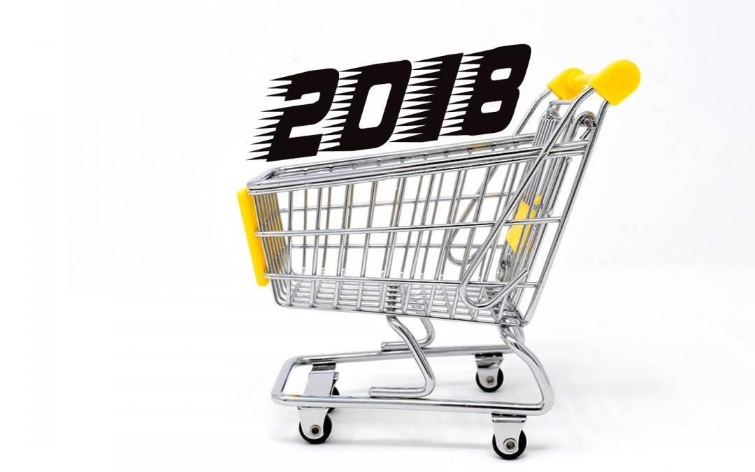 How Much Does an eCommerce Website Cost in 2018?