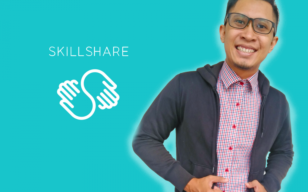 Why I Chose SkillShare