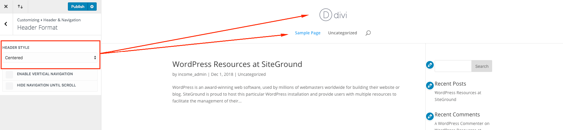 Divi Theme Review - The Best Page Builders To Date