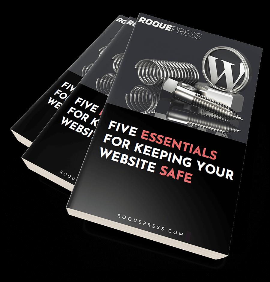 WordPress Security E-book Singapore