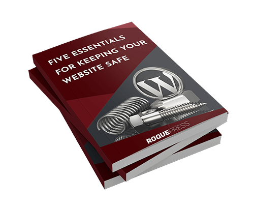 WordPress Security E-book Singapore