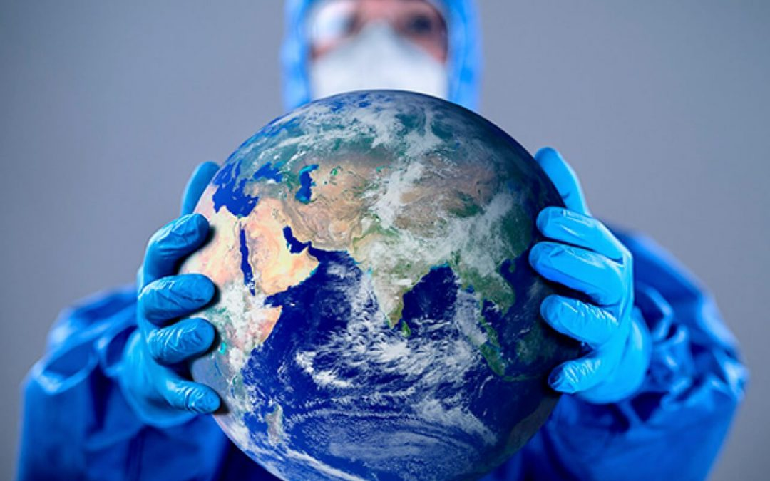 5 Key Ways To Prepare Your Business for the Post-COVID-19 World