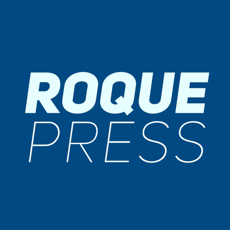 Roquepress Logo 2021